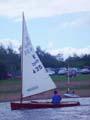 CVRDA Rally at Roadford S.C. 2003 - Roadford 2003 - Roadford 2003