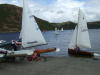 CVRDA National Rally at Clywedog S.C. August 2014 -  - clywedog nationals 2014