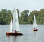 Colemere 2002