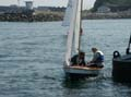 Plymouth Mayflower 2003