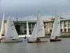 Baltic Wharf November 2006