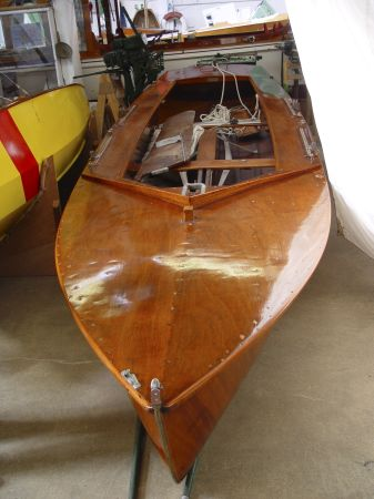 Jollyboats at IOW Museum