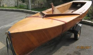 J-94 for sale - Looe, Cornwall