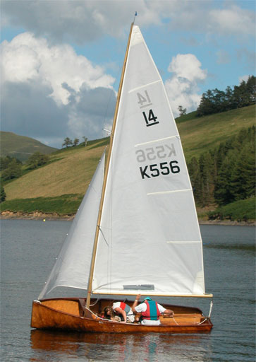 Iolanthe - K556 for sale