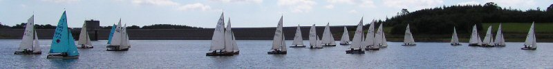 Classic & Vintage Racing Dinghy Association